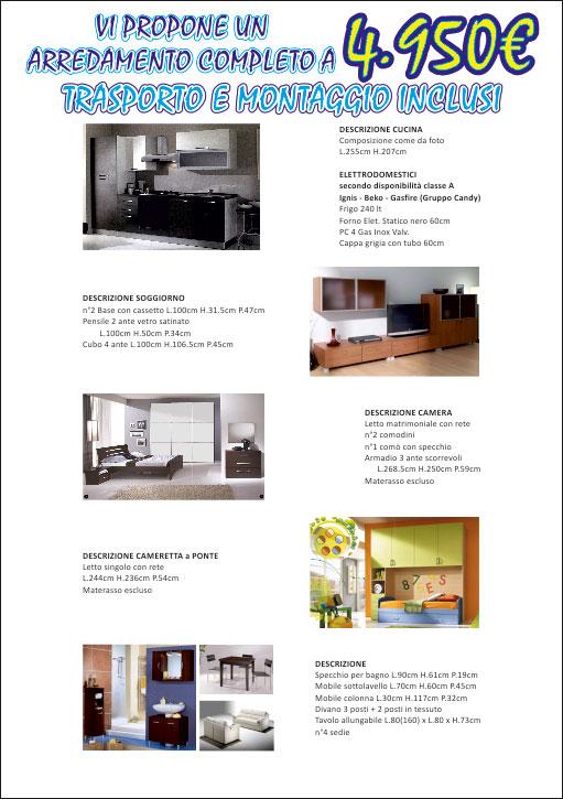 Cucine brescia offerte finest cucine componibili cucine for Cerco cucine componibili nuove in offerta